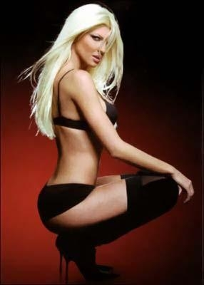 Jelena Karleusa Photo 1 Gallery From Football Co Uk